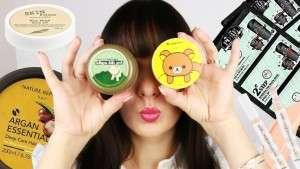 Качественная корейская косметика в Украине